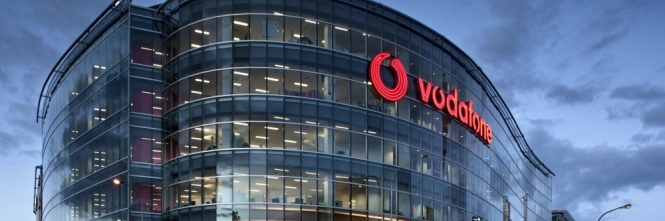 Vodafone Enterprise Sales Academy