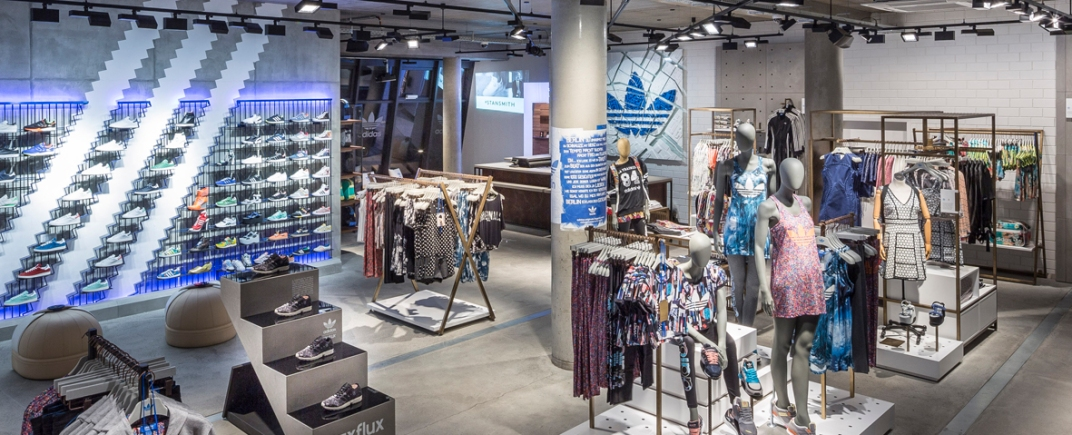 8c67a5f052d6fd adidas Group rolled out new and improved retail IT systems across its stores  in a number of key markets around the world. Essential to the success of  the ...